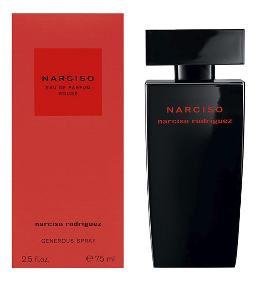 Купить Narciso Eau De Parfum Rouge: парфюмерная вода 75мл, Narciso Rodriguez