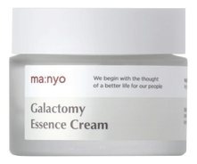 Manyo Factory Крем для лица с ниацинамидом и галактомисис Galactomy Essence Cream 75мл