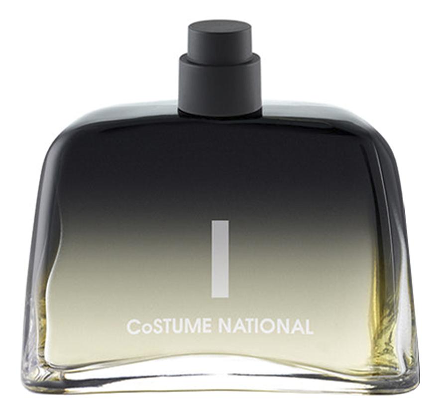 цена Costume National I: парфюмерная вода 100мл онлайн в 2017 году
