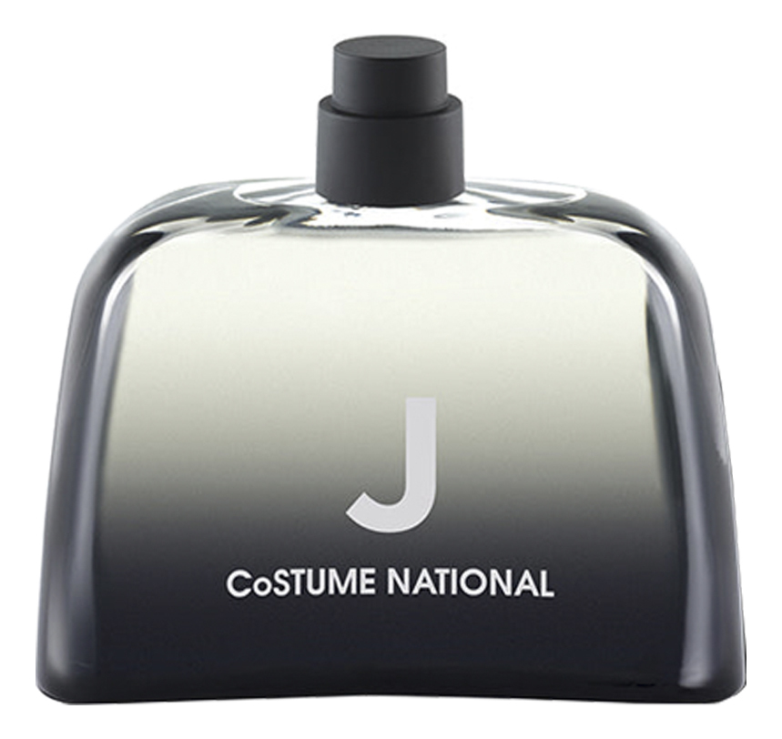 CoSTUME NATIONAL J: парфюмерная вода 100мл