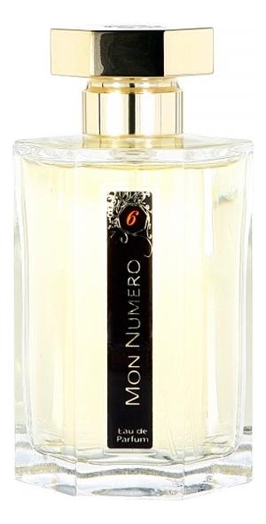 Купить L'Artisan Parfumeur Mon Numero 6: парфюмерная вода 100мл тестер