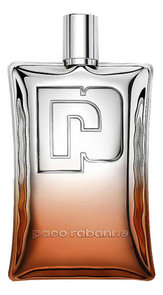 Paco Rabanne Fabulous Me: парфюмерная вода 4мл недорого