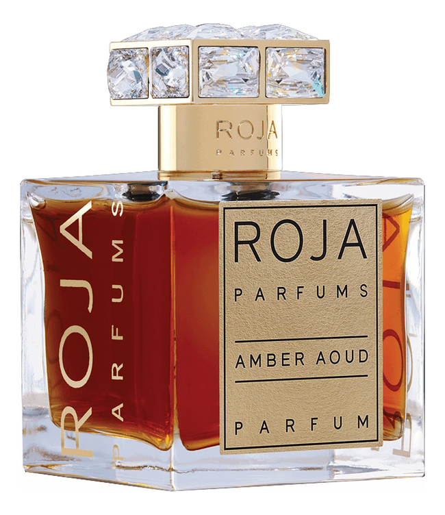 Roja Dove Amber Aoud : духи 30мл