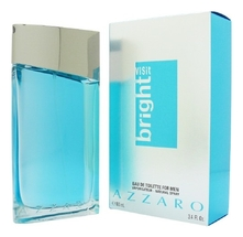 Azzaro Visit Bright For Men