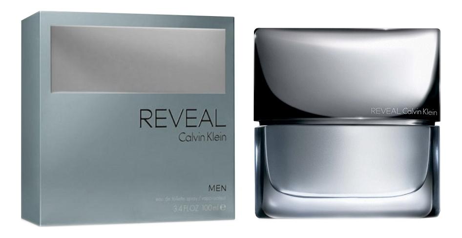 цена на Calvin Klein Reveal Men: туалетная вода 100мл
