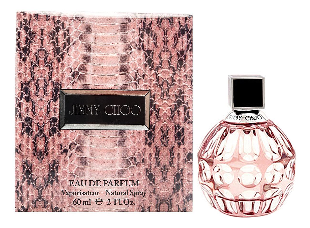 Jimmy Choo: парфюмерная вода 60мл