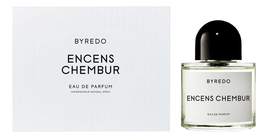 Фото - Encens Chembur: парфюмерная вода 50мл prive bois d encens парфюмерная вода 50мл