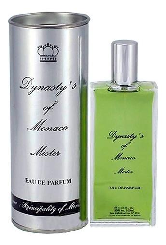 Dynasty of Monaco Mister: парфюмерная вода 100мл