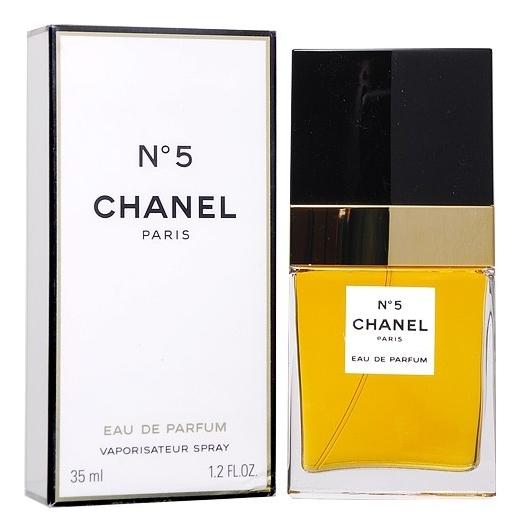 No5: парфюмерная вода 35мл
