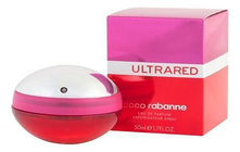 Paco Rabanne UltraRED Woman