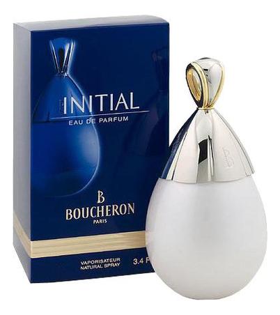 Купить Initial: парфюмерная вода 50мл, Boucheron