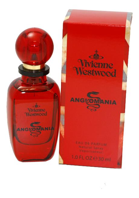 Vivienne Westwood Anglomania: парфюмерная вода 30мл джинсы vivienne westwood anglomania vivienne westwood anglomania vi989ewfwer3