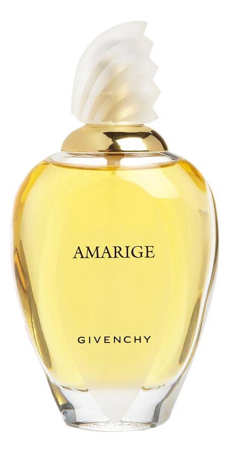 Givenchy Amarige: туалетная вода 100мл тестер givenchy amarige духи 7мл
