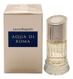Laura Biagiotti Aqua di Roma: туалетная вода 50мл