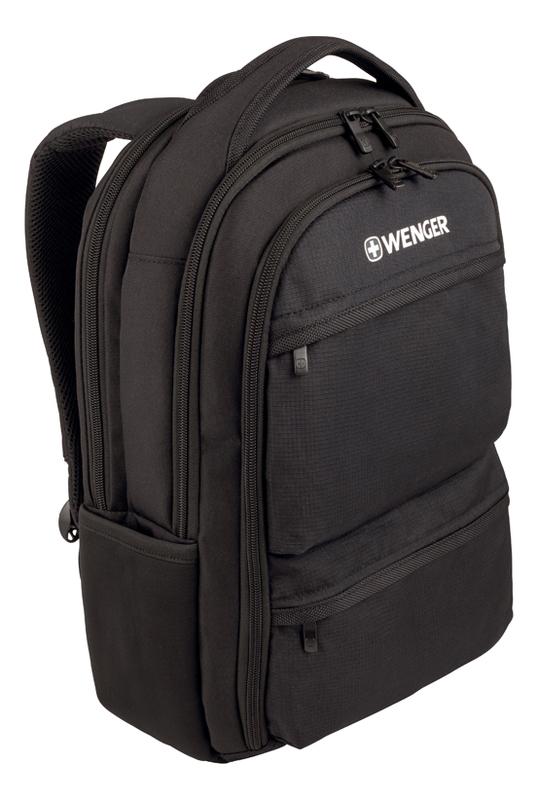 Рюкзак Fuse 600630 (черный)