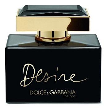 Dolce Gabbana (D&G) The One Desire: парфюмерная вода 75мл тестер
