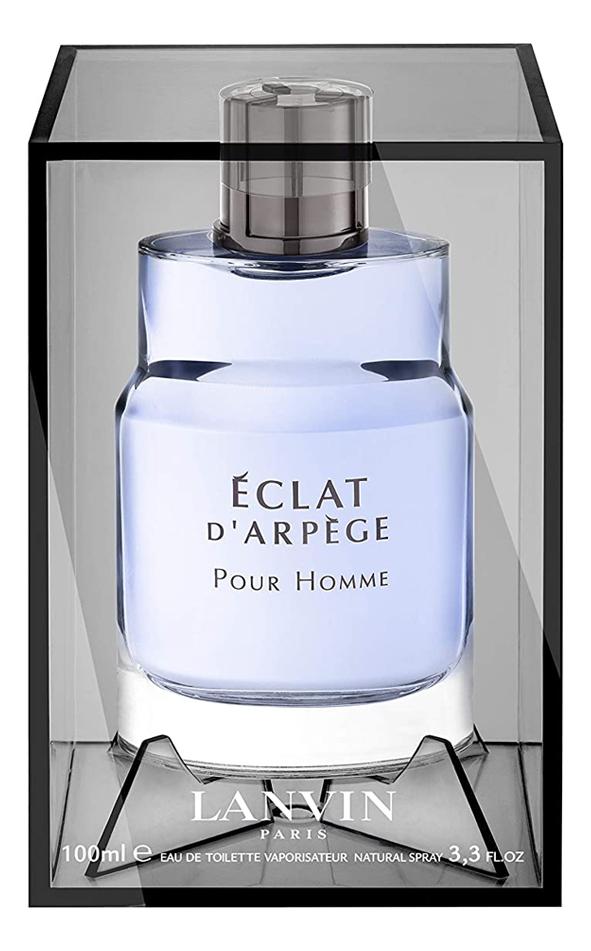 Eclat d'Arpege Pour Homme: туалетная вода 100мл blue homme туалетная вода 100мл