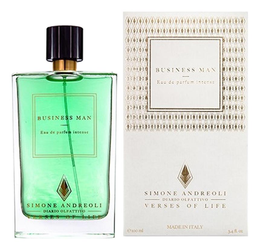 Business Man: парфюмерная вода 100мл