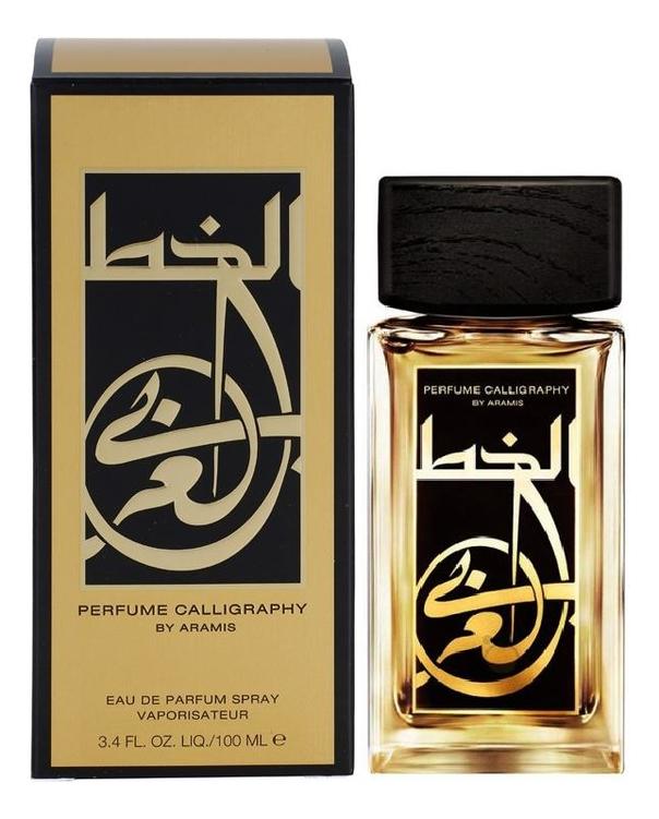 Aramis Perfume Calligraphy: парфюмерная вода 100мл