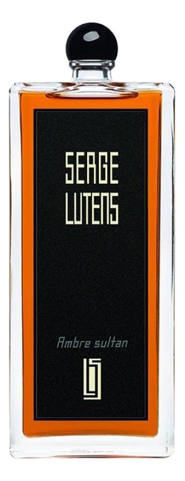 Купить Ambre Sultan: парфюмерная вода 75мл (без спрея), Serge Lutens