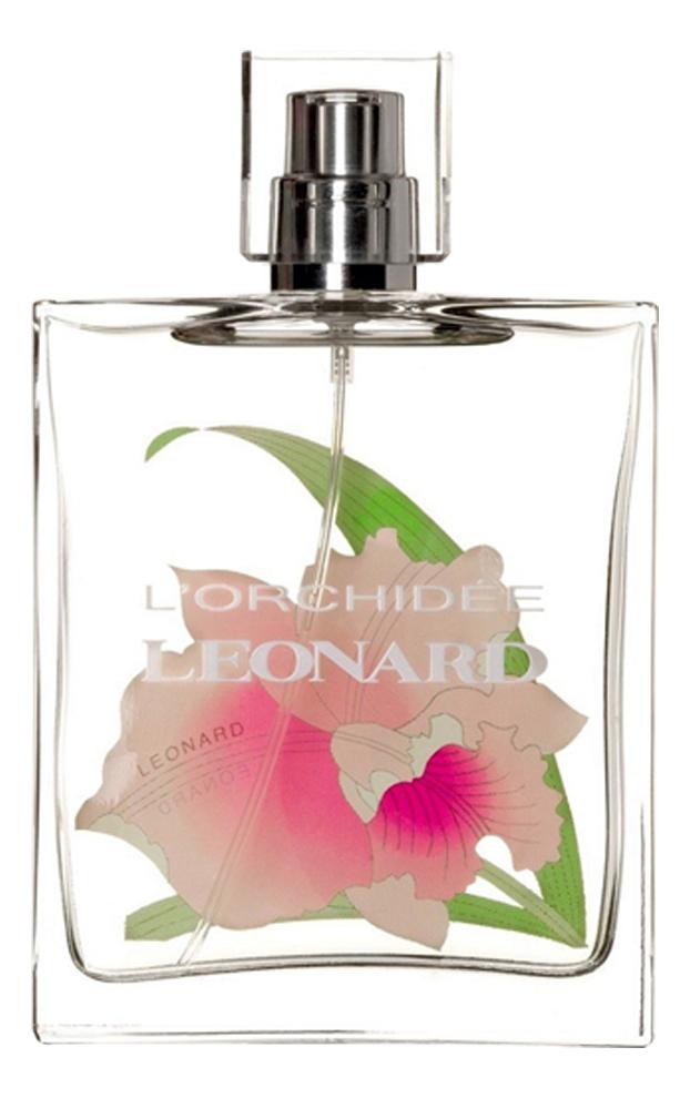 цена на Leonard L'Orchidee: туалетная вода 100мл тестер