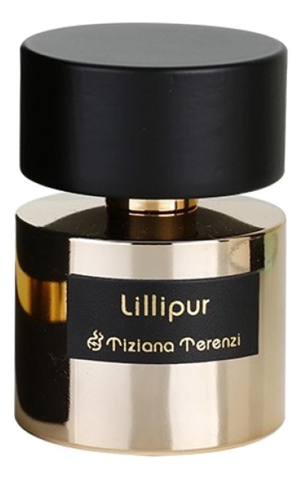 Lillipur: духи 2мл lillipur духи 100мл тестер