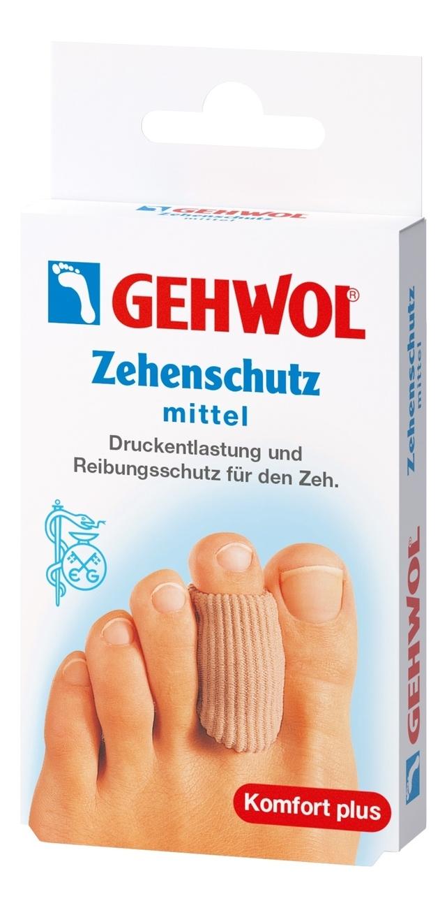 Купить Защитное гель-кольцо Zehenschutz 2шт (средний размер): Средний размер, Gehwol