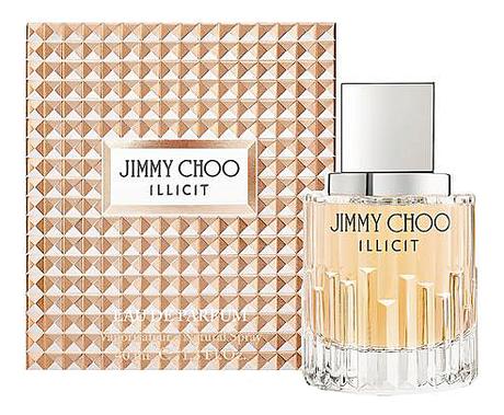 цена на Jimmy Choo Illicit: парфюмерная вода 40мл