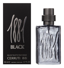 Cerruti 1881 Black Man