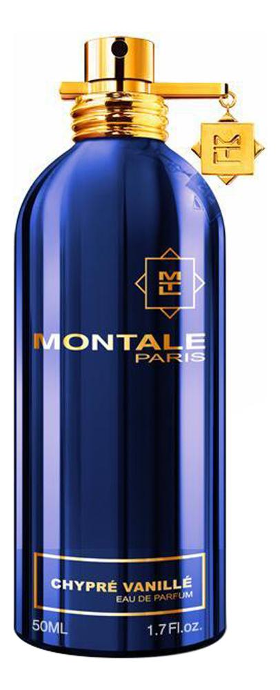 Chypre Vanille: парфюмерная вода 50мл, Montale  - Купить