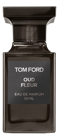 Tom Ford Oud Fleur: парфюмерная вода 50мл тестер tom ford azure lime парфюмерная вода 50мл тестер