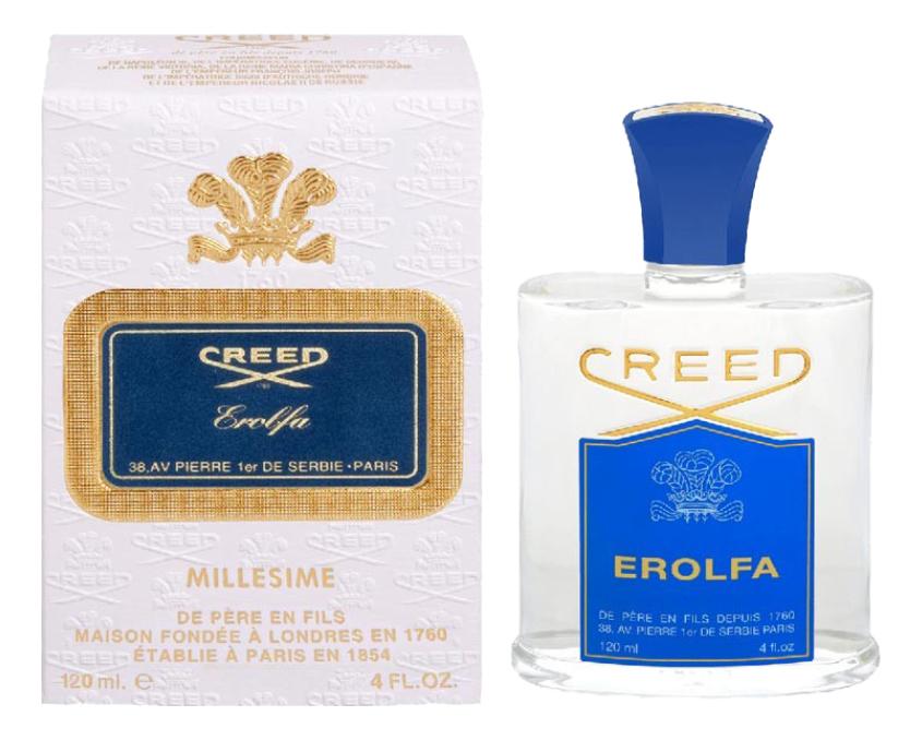 Creed Erolfa: парфюмерная вода 120мл недорого