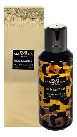Wild Leather: парфюмерная вода 60мл