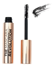 Makeup Revolution Тушь для ресниц The Mascara Revolution