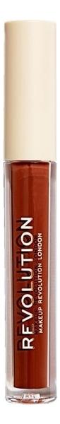 Блеск для губ Nudes Collection Gloss: Exposed makeup revolution блеск для губ i heart the wow gloss watch out world