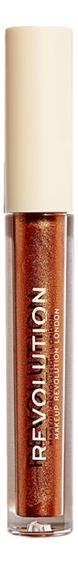 Блеск для губ Nudes Collection Metallic: Corset