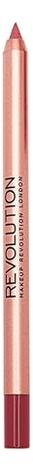 Купить Карандаш для губ Renaissance Lipliner 1г: Takeover, Makeup Revolution