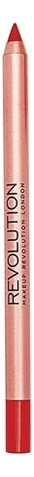 Купить Карандаш для губ Renaissance Lipliner 1г: Classic, Makeup Revolution