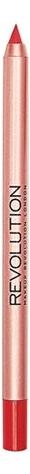 Купить Карандаш для губ Renaissance Lipliner 1г: Lifelong, Makeup Revolution