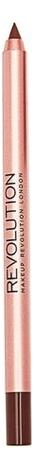 Купить Карандаш для губ Renaissance Lipliner 1г: Glory, Makeup Revolution