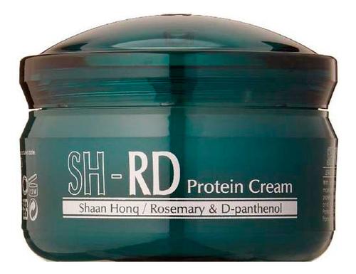 Фото - Крем-протеин для волос с эффектом ламинирования SH-RD Protein Cream: Крем-протеин 80мл протеин