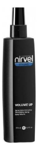 Купить Спрей для придания объема волосам Volume Up Spray 250мл, Nirvel Professional