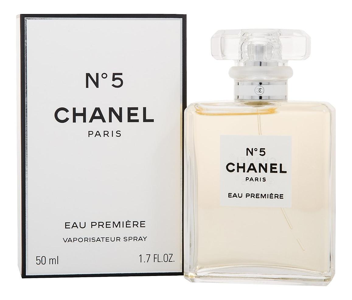 No5 Eau Premiere: парфюмерная вода 50мл недорого