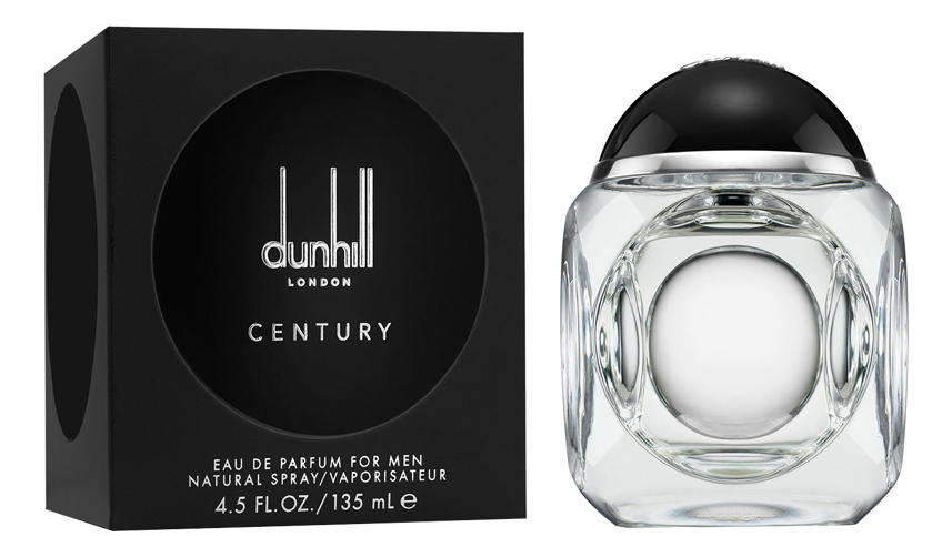 alfred dunhill dunhill Century: парфюмерная вода 135мл