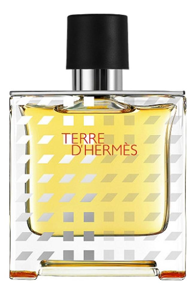 Купить Hermes Terre D'Hermes Flacon H 2019: духи 75мл