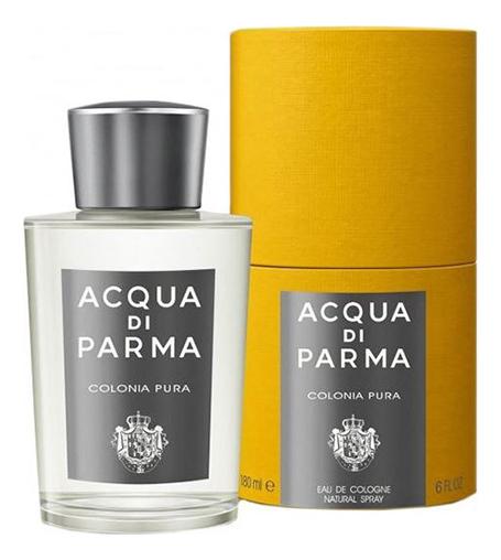 Купить Colonia Pura: одеколон 180мл, Acqua di Parma