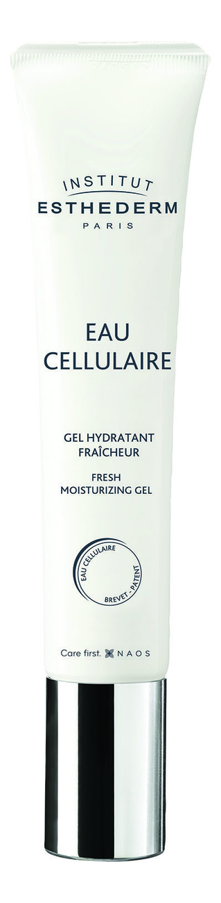 Купить Гель для лица с клеточной водой Eau Cellulaire Gel: Гель 40мл, Institut Esthederm