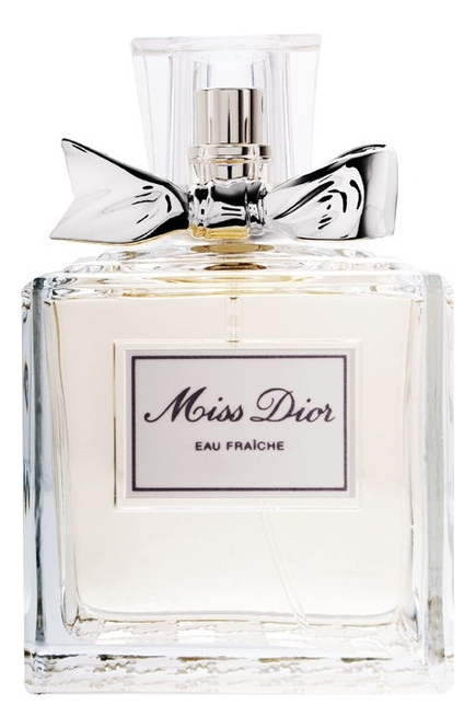Christian Dior Miss Dior Eau Fraiche : туалетная вода 50мл тестер christian dior fahrenheit absolute туалетная вода тестер 100 мл