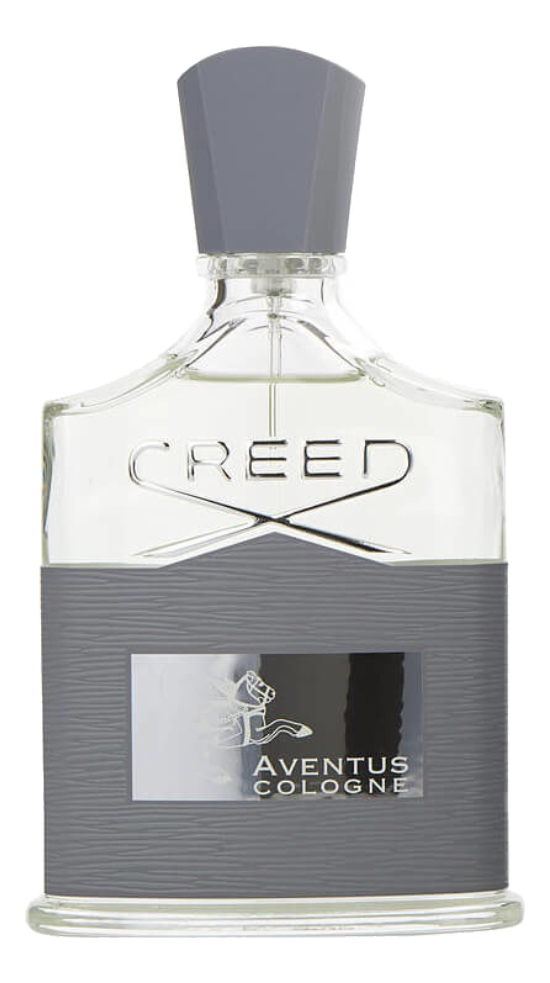 Creed Aventus Cologne: парфюмерная вода 100мл тестер creed aventus for her туалетная вода тестер 75 мл