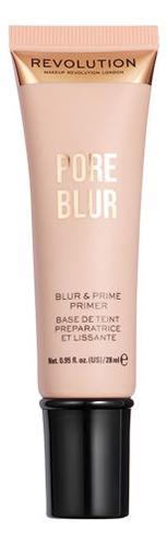 Фото - Праймер для лица Pore Blur Blur & Prime Primer blur blur think tank 2 lp